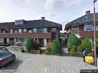 Burgemeester en wethouders van gemeente Nieuwegein maken het volgende bekend:  Besluit over omgevingsvergunning Jan Lievenshage 22 te Nieuwegein;