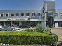 Bekendmaking Gemeente Amstelveen - aanvraag omgevingsvergunning toegekend - Burgemeester A Colijnweg 6 in Amstelveen