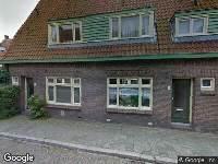 Bekendmaking Afgehandelde omgevingsvergunning, het vernieuwen van de ramen en voordeuren van 8 woningen, Melis Stokestraat 2 t/m 16  te Utrecht,  HZ_WABO-18-22914