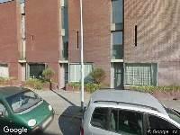 Afgehandelde omgevingsvergunning, het bouwen van een dakopbouw, Vuurvlindersingel 18 te Utrecht,  HZ_WABO-18-27736