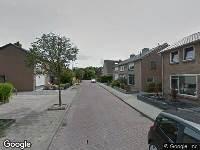 Bekendmaking Ontvangen aanvraag omgevingsvergunning (activiteit in-/uitrit) -Dirksland, Essenlaan 84: realiseren 2e in-/uitrit, ontvangstdatum: 08/10/18