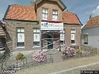 Bekendmaking Ontvangen aanvraag omgevingsvergunning (activiteit bouwen) -Dirksland, Ring 75: vergroten woning, ontvangstdatum: 08/10/18