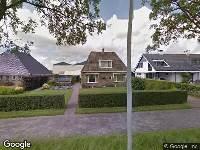 Bekendmaking Verleende vergunning gebruik openbare ruimte Warten, Jirnsum, Grou en Wergea, (11029026) plaatsen van 15 driehoek reclameborden voor de Otterloop, van 15 t/m 28 oktober 2018, verzenddatum 08-10-2018.