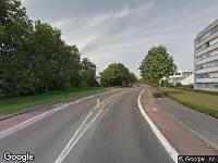 Bekendmaking Aanvraag omgevingsvergunning, het kappen van één dode boom, Ariënslaan 18 te Utrecht, HZ_WABO-18-33006