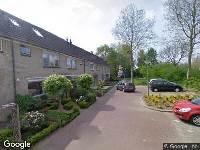 Bekendmaking Het realiseren van anodes nabij de Laan der Verenigde Naties 1A en Joke Smit-erf 26 te Dordrecht