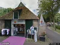 Kerkstraat 5 in Nes