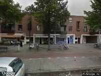 Bekendmaking Besluit onttrekkingsvergunning voor het omzetten van zelfstandige woonruimte naar onzelfstandige woonruimten Johan Huizingalaan 296-2