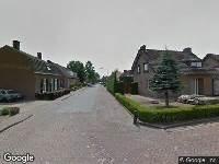 Bekendmaking Verleende omgevingsvergunning Keefheuvel 26 te Liempde
