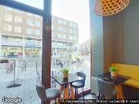 Burgemeester van gemeente Nieuwegein; verleende wijziging horeca-exploitatievergunning Markt 16
