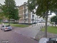 Bekendmaking Meldingen - Sloopmelding ingediend, Zonneoord 6 te Den Haag