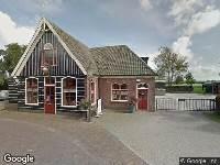 Verleende Drank- en horecavergunning en Exploitatie-/Terrasvergunning, Café De Vriendschap, Driehuizen 13, 1844 KL Driehuizen