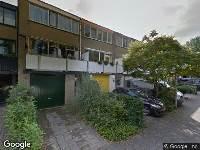 Bekendmaking Verleende omgevingsvergunning, legaliseren van een dakterras, Bannewaard 76, Alkmaar
