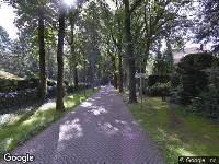 Ingekomen aanvraag voor een omgevingsvergunning, Duinweg 26 te Bosch en Duin, brandveilig gebruik