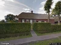 Verleende omgevingsvergunning, het herinrichten van de bestemming, Heusdensebaan 111 Oisterwijk