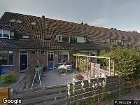 Bekendmaking Aanvraag omgevingsvergunning, plaatsen (vervangen) van een dakkapel, Klompenmakerstraat 13, Alkmaar
