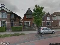 Buiten behandeling laten aanvraag omgevingsvergunning (reguliere procedure), bouwen van een dakkapel, Leeuwarderweg 21, 8801 BS, Franeker