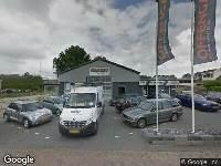 Kennisgeving verlenging beslistermijn, veranderen van het bedrijf met autodemontage, Van Harinxmaweg 10, 8801 AV, Franeker