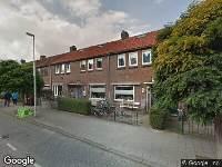 Bekendmaking Aanvraag omgevingsvergunning, het bouwen van een dakkapel, Barkasstraat 7 te Utrecht, HZ_WABO-18-33160