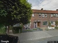 Bekendmaking Aanvraag omgevingsvergunning, het bouwen van een dakkapel, Barkasstraat 19 te Utrecht, HZ_WABO-18-33170