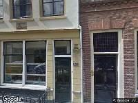 Bekendmaking Aanvraag omgevingsvergunning, het plaatsen van zonnepanelen, Oudegracht 291 te Utrecht, HZ_WABO-18-33169