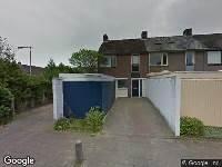 Bekendmaking ODRA Gemeente Arnhem - Besluit omgevingsvergunning, het plaatsen van een raamkozijn aan de zijkant van de woning, Ezingestraat 1