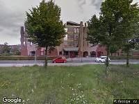 Kennisgeving verlengen beslistermijn op een aanvraag omgevingsvergunning, plaatsen gevelreclame aan gevel bijgebouw, Sterrenkroos 52 (zaaknummer 61763-2018)
