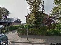 ODRA Gemeente Arnhem - Besluit omgevingsvergunning, het verbreden van twee bestaande inritten, Hulkesteinseweg 7, Hulkesteinseweg 7A