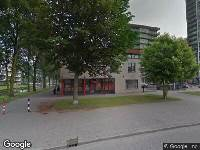 verleende omgevingsvergunning Sliedrechtstraat  71
