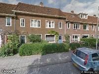 Bekendmaking Afgehandelde omgevingsvergunning, het bouwen van een dakkapel aan de voorkant van een woning, Schoenerstraat 13 te Utrecht,  HZ_WABO-18-31815