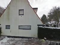 Gemeente Wassenaar – verleende omgevingsvergunning (reguliere procedure): het kappen van 2 bomen - Van Brienenlaan 7, Wassenaar