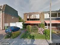 Gemeente  Amstelveen - beslistermijn omgevingsvergunning verlengd - Graaf Janlaan 22 in Amstelveen