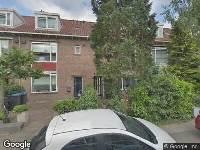 Gemeente Amstelveen - aanvraag omgevingsvergunning ontvangen - Eikenrodelaan 86 BV in Amstelveen
