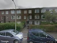 Bekendmaking Gemeente Den Haag - Aanleg gereserveerde gehandicaptenparkeerplaats - Nunspeetlaan nabij het perceelnr. 188