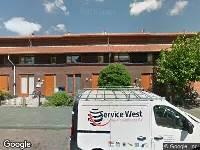 Bekendmaking Gemeente Den Haag - Aanleg gereserveerde gehandicaptenparkeerplaats - Buizerdlaan nabij het perceelnr. 86