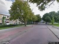 Bekendmaking Gemeente Rotterdam - Gehandicaptenparkeerplaats op kenteken - Papegaaistraat