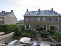 Bekendmaking Gemeente Den Helder - verkeersbesluiten - Den Helder