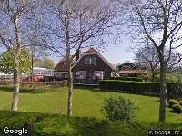 Bekendmaking 18.0283792 verleende vergunning voor het aanbrengen van een dam met duiker en het ter compensatie hiervan verbreden van een waterloop bij Uitgeesterweg 31 in Uitgeest
