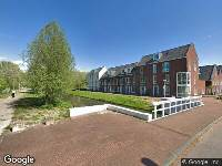 Besluit omgevingsvergunning reguliere procedure gebouw gelegen aan de Dijkmanshuizenstraat 118