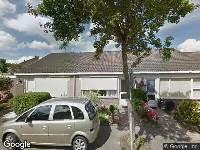 Bekendmaking Gemeente Deventer - Verkeersbesluit tot het instellen van een kenteken gebonden gehandicaptenparkeerplaats aan de Kardinaalsmuts 1 te Deventer - Kardinaalsmuts 1 te Deventer
