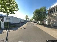 Bekendmaking Gemeente Hillegom - Verkeersbesluit wijzigen rijrichting Molenstraat, opheffen fiets-/bromfietspad in Molenstraat, opheffen geslotenverklaring vrachtauto's Molenstraat, instellen fiets-/bromfietspad i
