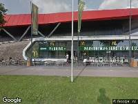 Bekendmaking Afgehandelde omgevingsvergunning, het aanbrengen van een sprinklerinstallatie en inrichten van de 2e t/m de 4e verdieping, Hertogswetering 183 te Utrecht,  HZ_WABO-18-27562