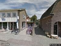 Bekendmaking aanvraag APV, verkoop vuurwerk 2018, Nieuwe Deventerweg 13 (zaaknummer 71723-2018)