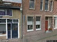 Gemeente Midden-Delfland  -  Verleende omgevingsvergunning  's-Herenstraat 13, 3155 SH Maasland voor het oprichten van een uitbouw aan de achtergevel