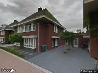Kennisgeving besluit op aanvraag omgevingsvergunning Doggersbanklaan 14 in Reeuwijk