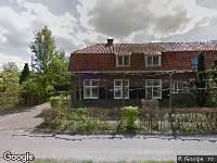 Kennisgeving ontvangst aanvraag omgevingsvergunning Ollandseweg 113a te Sint-Oedenrode