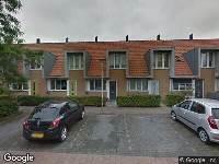 Bekendmaking Aanvraag Omgevingsvergunning, plaatsen dakkapel, Tiendschuurstraat 129 (zaaknummer 71111-2018)