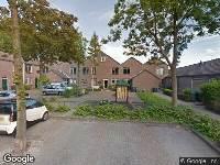 Bekendmaking Verleende omgevingsvergunning, kappen van een zieke boom en herplant van een boom, John Fordstrook, achter nummer 14, 2726 TG, Zoetermeer