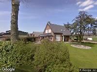 Bekendmaking aanvraag omgevingsvergunning, Brunesengweg 25 en 29 in Terschuur, kappen van 8 bomen