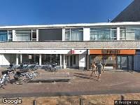 Kennisgeving ontvangst aanvraag omgevingsvergunning Marktstraat 1 in Bodegraven