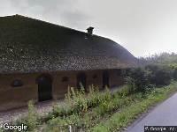 Bekendmaking aanvraag omgevingsvergunning, Kallenbroekerweg 190-192 in Terschuur, restaureren en verplaatsen hooiberg